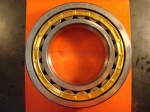 Cylindrical Roller Bearings NU series