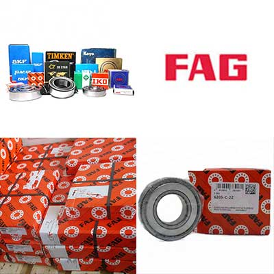 FAG 1306-K-TVH-C3 Bearing Packaging picture