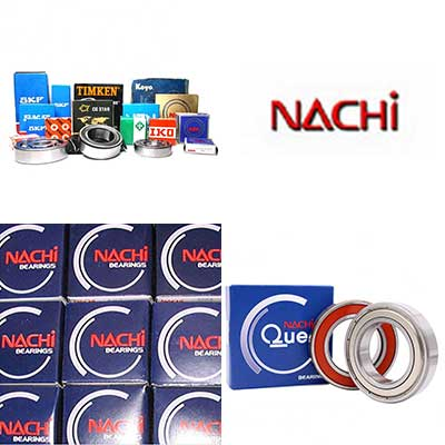 NACHI 24092EK30 Bearing Packaging picture