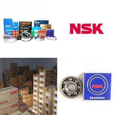 NSK 23084CAKE4 Bearing Packaging picture